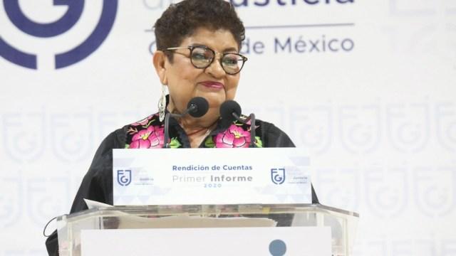 Fiscalía de CDMX reconoce incidencia atípica de feminicidios
