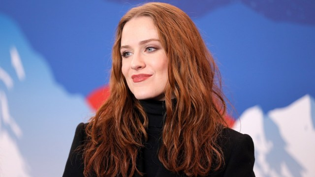 La actriz y activista Evan Rachel Wood (Getty Images, archivo)