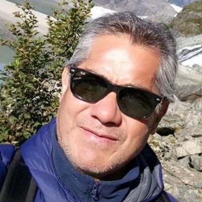 Murió Gerardo Valtierra