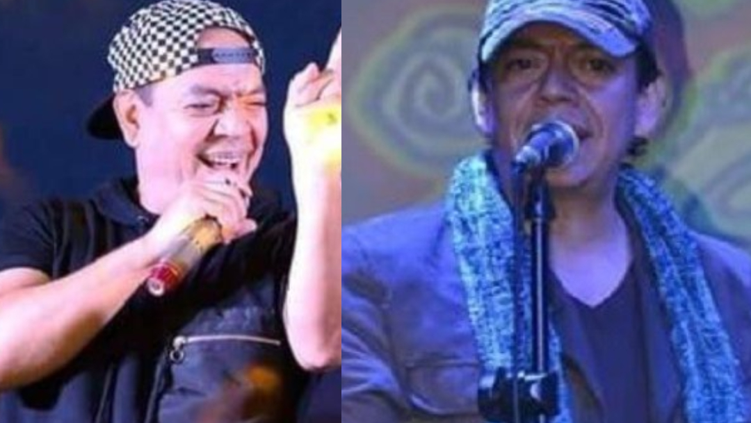 """Jimmy Cruz, cantante de """"Zona Rika"""", es asesinado en Edomex"""