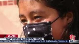 jovenes buscan que la lengua hnahnu en mexico sea reconocida con la musica