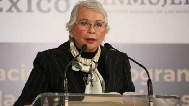 Partidos deben demostrar idoneidad de candidatos, dice Olga Sánchez