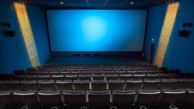 Cuándo Abrirán Cines Ciudad México