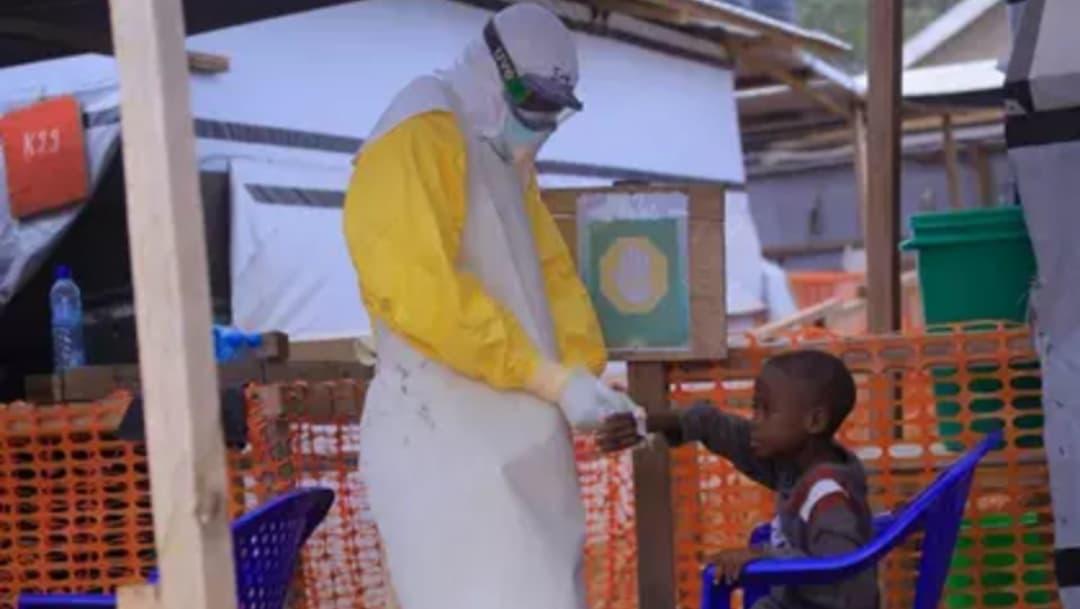 Se eleva a 4 el número de muertos por ébola en el Congo