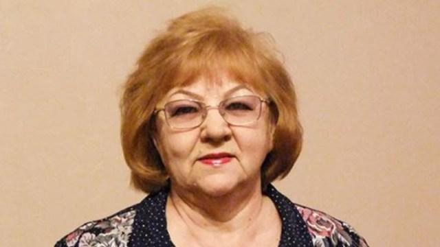 Valentina Baranovskaya