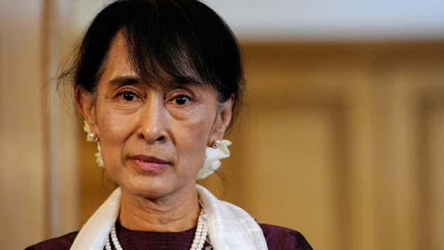 Aung San Suu Kyi es acusada de recibir pagos ilegales