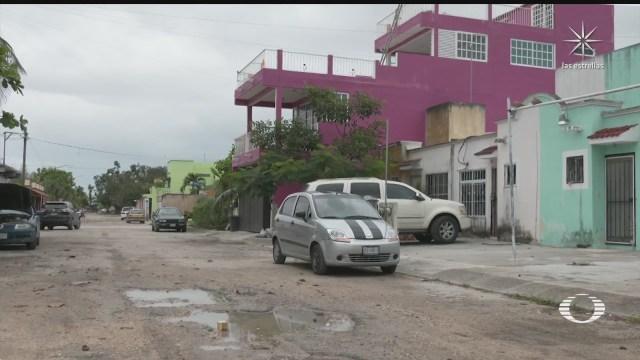 Cancún despoja a dueños de viviendas y las remata