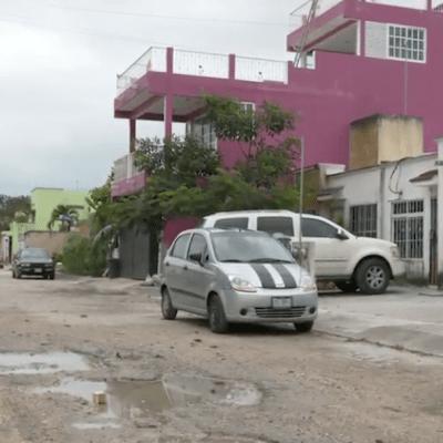 Ayuntamiento de Cancún despojó a decenas de dueños de sus casas y las remata