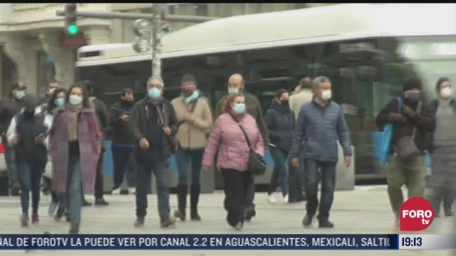 buscan prevenir cuarta ola por covid 19 durante semana santa en espana