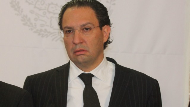 Citan a comparecer a Emilio Zebadúa en caso Robles