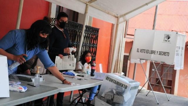 Coparmex vigilará el proceso electoral intermedio 2020-2021 y promoverá el voto