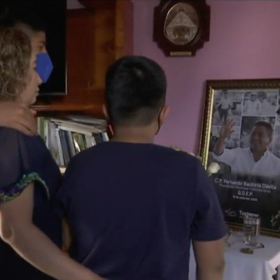 COVID-19 cobra la vida de al menos 16 alcaldes en Oaxaca