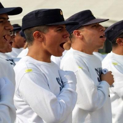 Diputados aprueban reformas a Ley del Servicio Militar que reduce conclusión de obligaciones militares