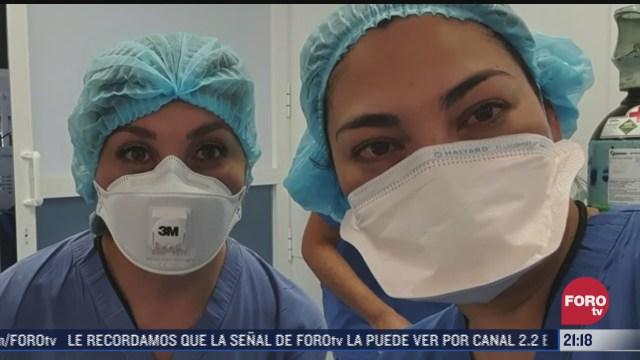 doctoras son fundamentales en lucha contra covid