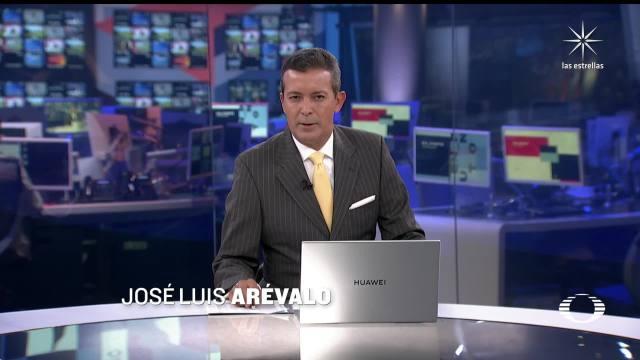 En Punto Denise Maerker Televisa Programa Completo 26 Marzo 2021