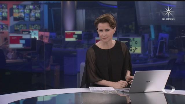 En Punto Denise Maerker Televisa Programa Completo 4 Marzo 2021