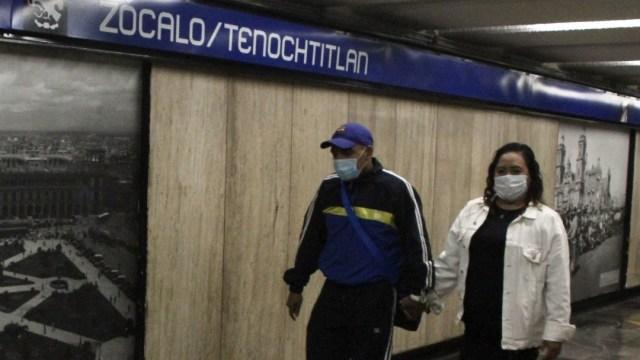 Metro-CDMX-cerrará-estación-Zócalo-este-4-y-5-de-marzo