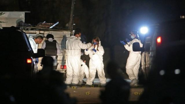Fiscalía investiga a contratista por homicidio de 11 trabajadores en Tonalá, Jalisco