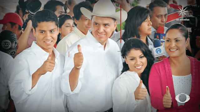 Hija del exgobernador Sandoval pagó, a sus 20 años, millonarias propiedades en efectivo