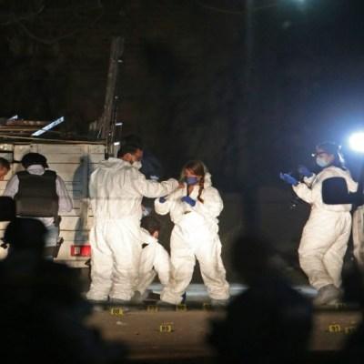 Identifican a 10 víctimas de ataque armado de Tonalá, Jalisco