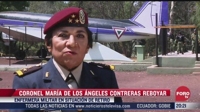 la primera mujer paracaidista del ejercito