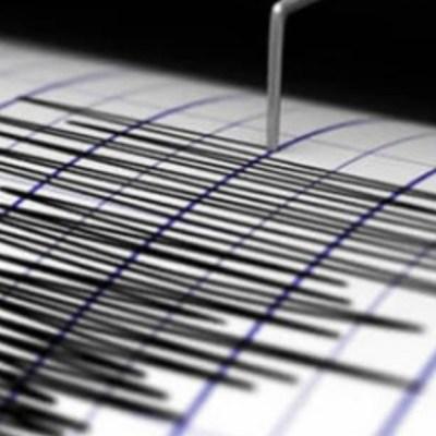 Sismo de magnitud 6.1 sacude las islas Kermadec de Nueva Zelanda.