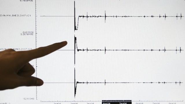 Se registra sismo de magnitud 4.2 en Cihuatlán, Jalisco