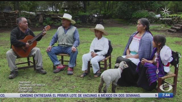 ultimos hablantes del nahuatl en la ciudad de mexico