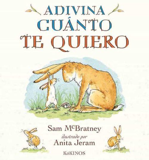 5 libros para iniciar a los niños en la lectura