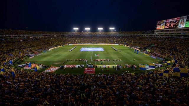 América vs Tigres horario y donde ver en vivo en el Torneo Guardianes 2021
