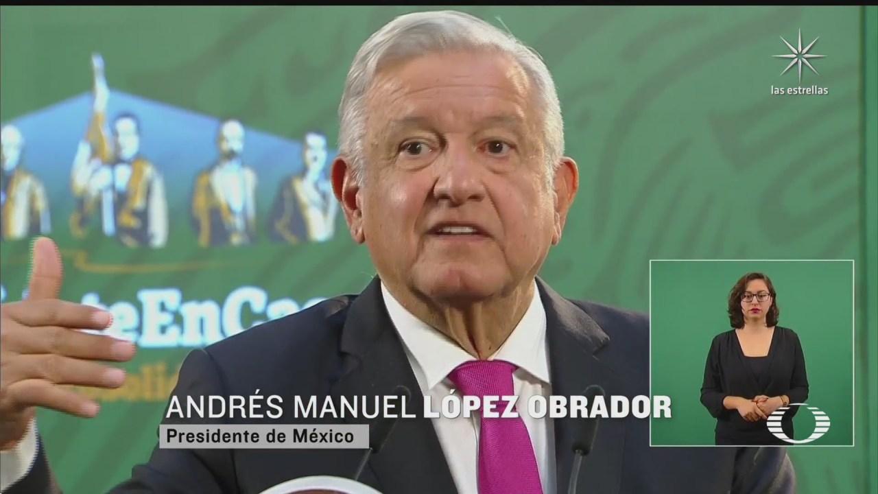 amlo confirma 12 mil elementos para contener la migracion desde centroamerica