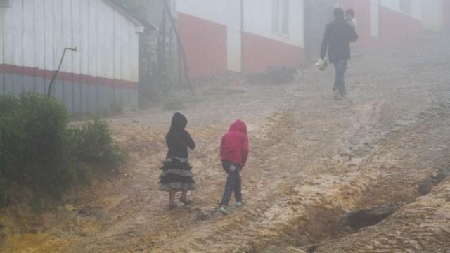 Asesinato de madre e hija en Guerrero, un caso más de violencia contra mujeres de la montaña