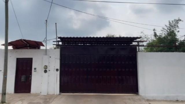 Atacan a tiros casa del presidente municipal de Chinameca, Veracruz