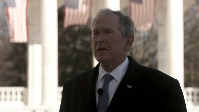 Bush propone legalizar a millones de indocumentados de manera gradual