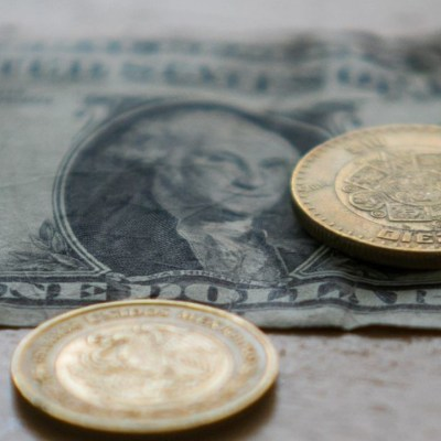 ¿Cuál es el precio del dólar hoy 14 de abril?