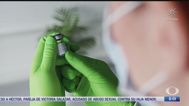 cuales son las caracteristicas de las vacunas covid 19 que se aplican en mexico