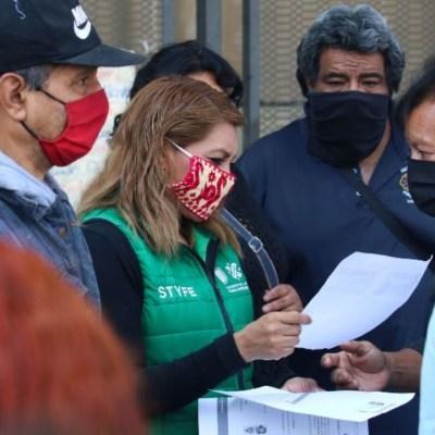 Desciende desempleo en México