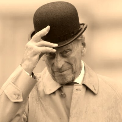 Familia real británica despide en Windsor a Felipe, duque de Edimburgo