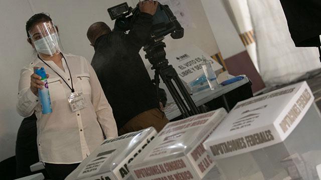Elecciones 2021 Campeche Qué se elige y quiénes candidatos