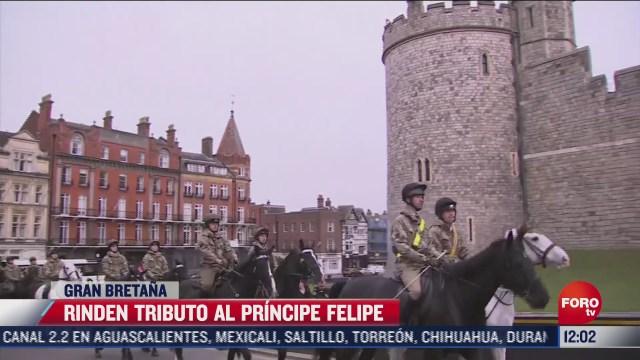 enrique asistira al funeral del principe felipe de edimburgo sin meghan