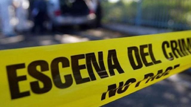 Matan a mujer e hijo de 5 años en Nezahualcóyotl