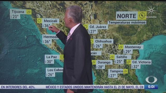 frente frio 51 provocara lluvias fuertes en campeche y chiapas