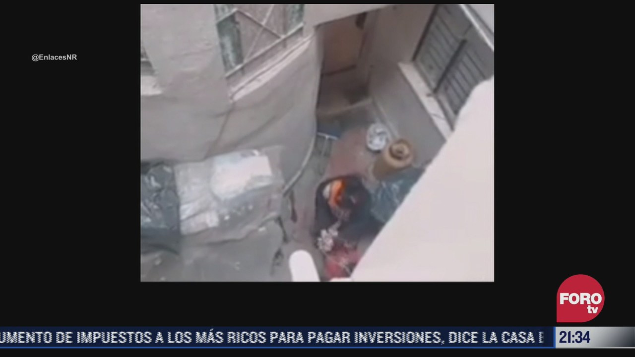 investigan presunto maltrato de menores en gustavo a madero