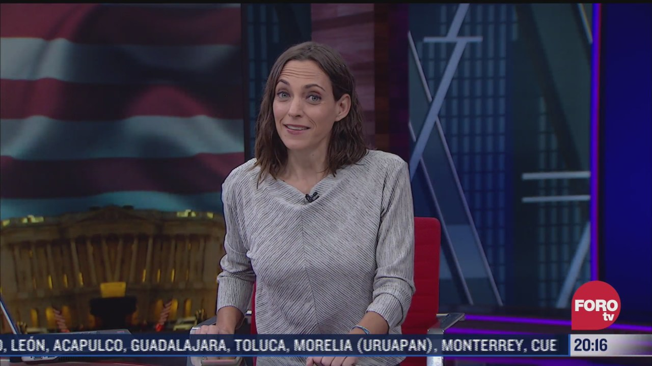 las noticias con ana francisca vega programa del 28 de abril de