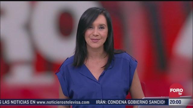 las noticias con karla iberia programa del 12 de abril del
