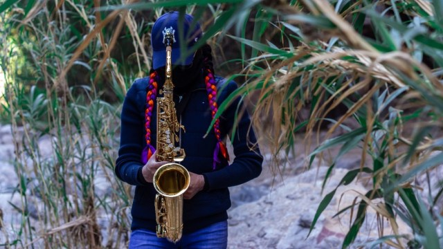 Muere agresor de saxofonista María Elena Ríos en un penal de Oaxaca