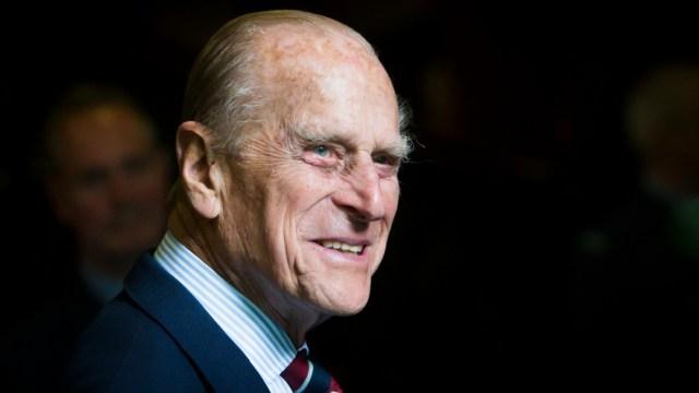 Muere el príncipe Felipe, esposo de la reina Isabel II del Reino Unido.