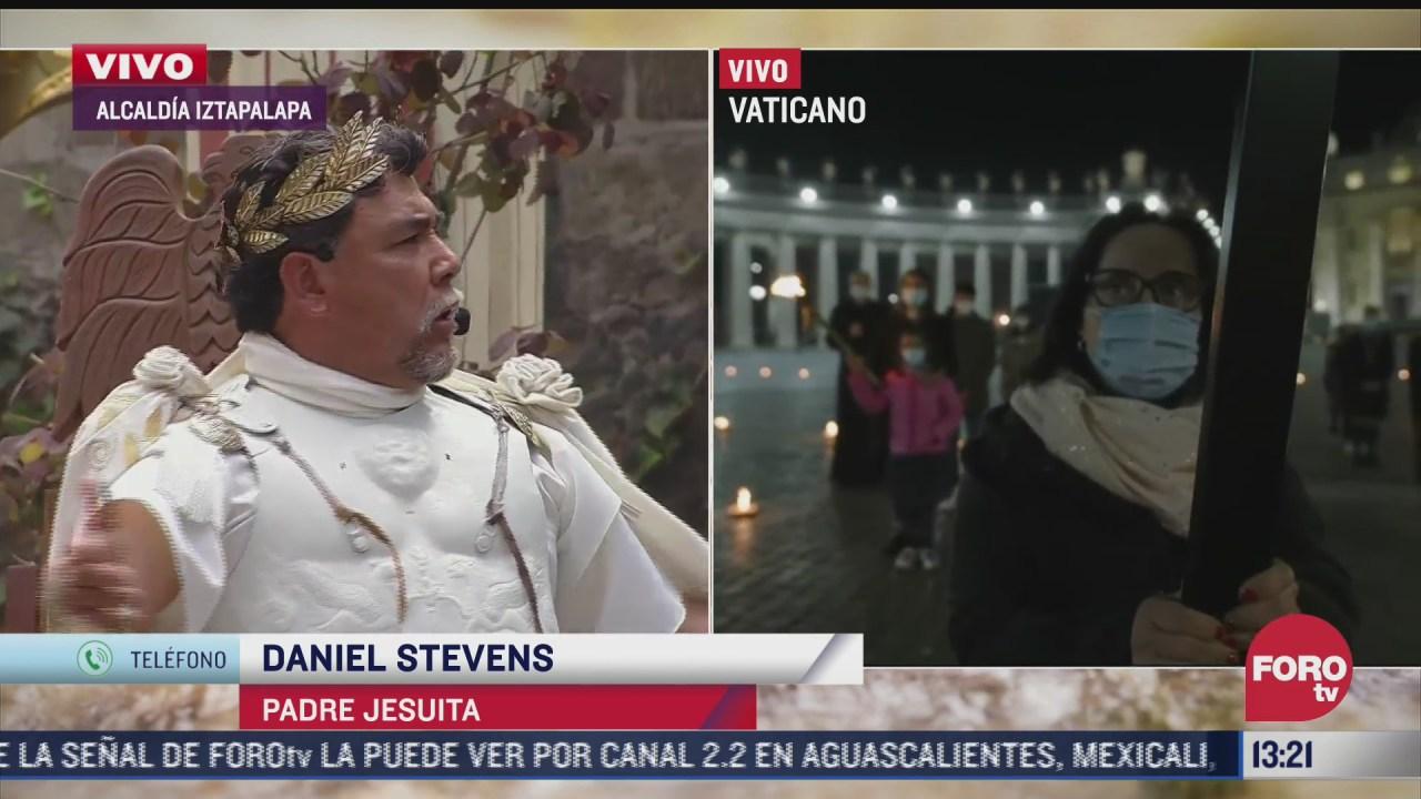 por que es importante este viernes santo para los fieles catolicos