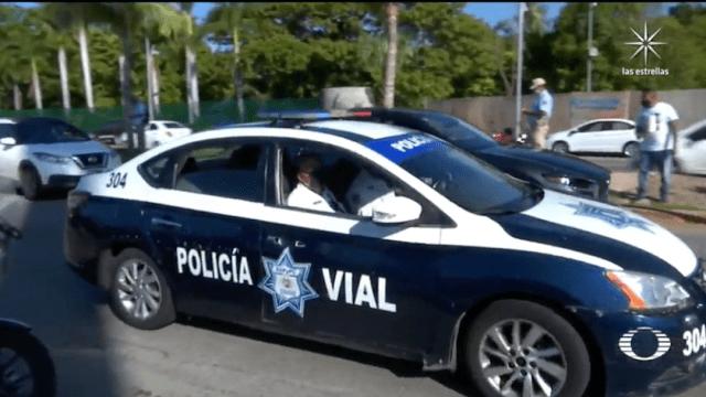 Presunto abuso policiaco en Acapulco causa a joven la amputación de pierna