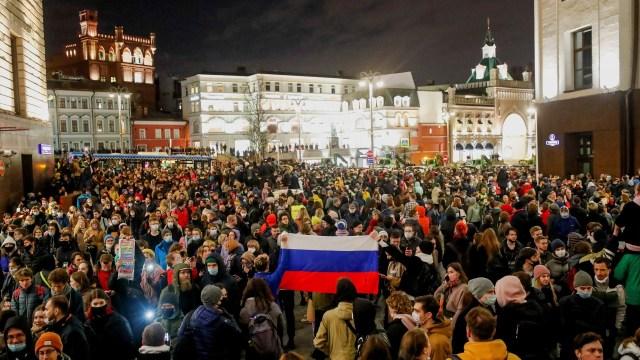 Protestan-en-Rusia-por-libertad-de-Alexei-Navalny